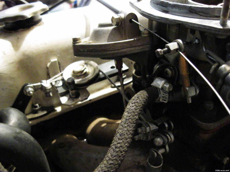 Как сделать педаль для электродвигателя